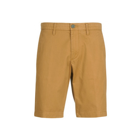 Timberland SHORT MANT men's Shorts in Brown