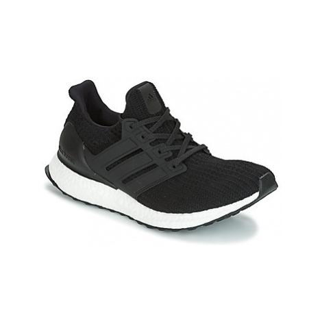 Adidas ULTRABOOST women's Running Trainers in Black