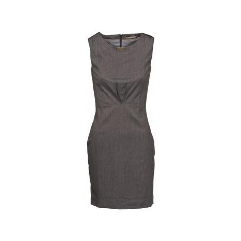 La City DIANA women's Dress in Grey