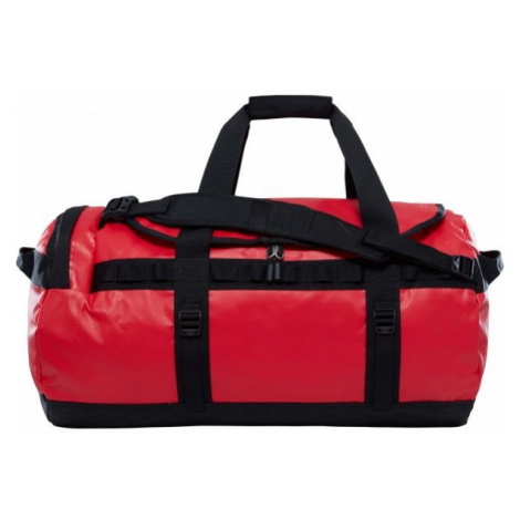 The North Face BASE CAMP DUFFEL pink - Travel bag