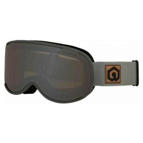 Arcore MIST grey - Ski goggles