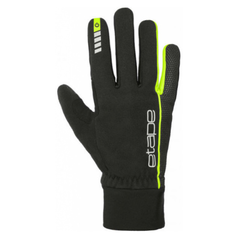 Etape PEAK WS+ black - Winter gloves