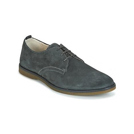 Jack Jones MORECUMBER SUEDE men's Casual Shoes in Black Jack & Jones