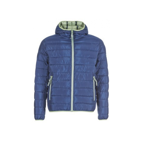 Pepe jeans AVIARY men's Jacket in Blue