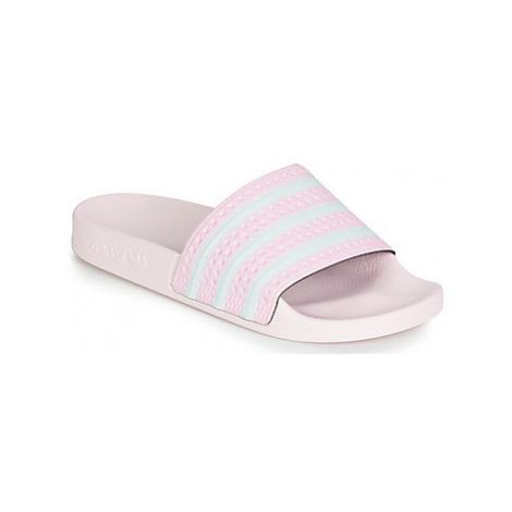 Adidas ADILETTE men's in Pink