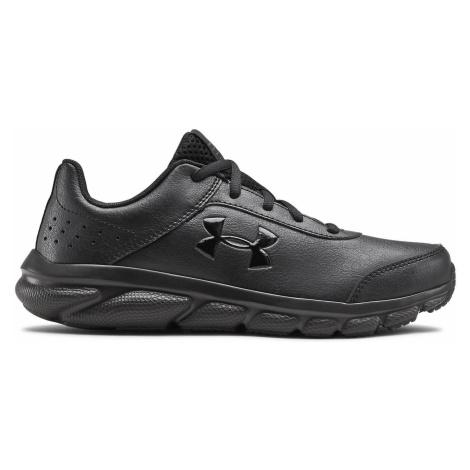 Under Armour Primary School Assert 8 Kids sneakers Black