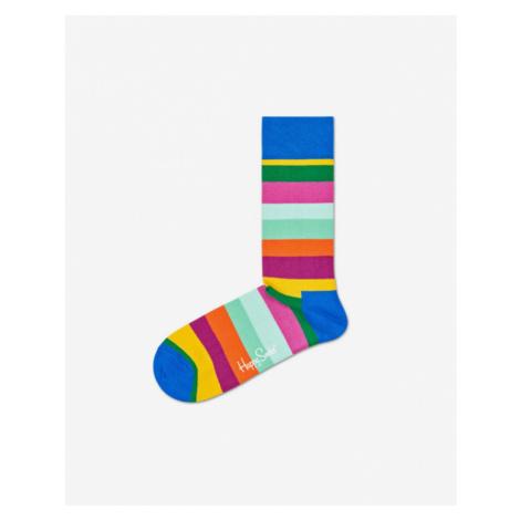 Happy Socks Stripe Socks Colorful