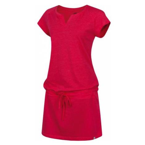 Hannah CASSIANA II pink - Women's dress