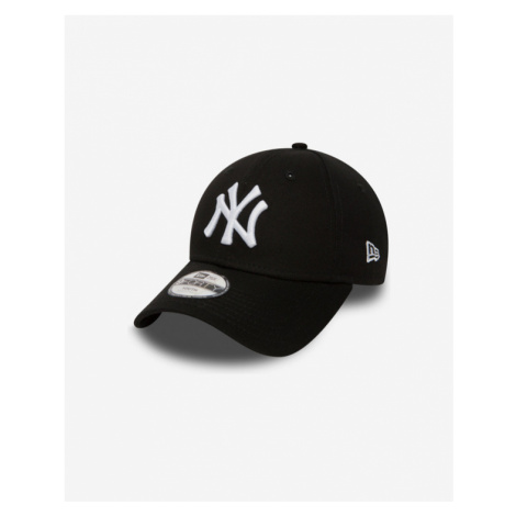New Era NY Yankees Essential 9Forty Kids Cap Black