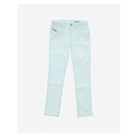Diesel Kids Trousers White