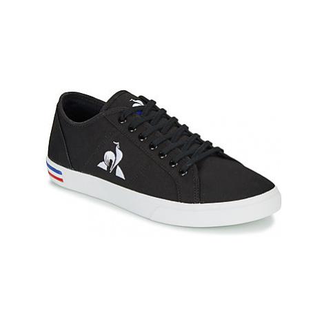 Le Coq Sportif VERDON SPORT men's Shoes (Trainers) in Black