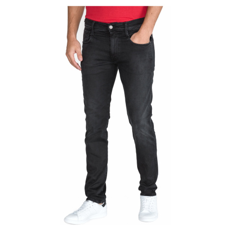 Replay Anbass Jeans Black
