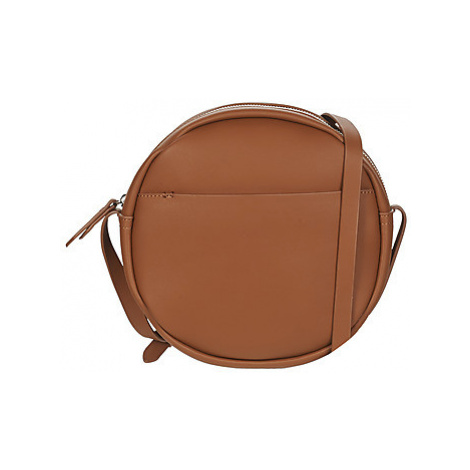 Clarks CABANA BAY women's Shoulder Bag in Brown