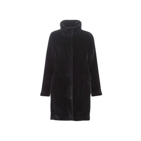 S.Oliver 05-909-52-6644-9999 women's Coat in Black