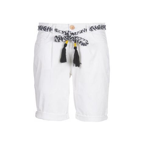 Deeluxe STATE women's Shorts in White