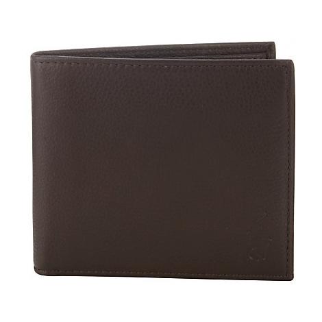 Polo Ralph Lauren Pebble Grain Leather Wallet