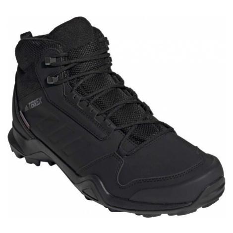 adidas TERREX AX3 BETA MID CW black - Men's outdoor shoes