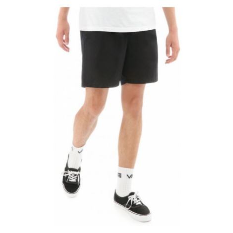 Vans MN RANGE SHORT black - Men's shorts