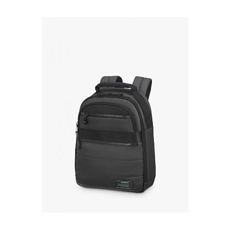 Samsonite Cityvibe 2.0 Small Backpack, Jet Black