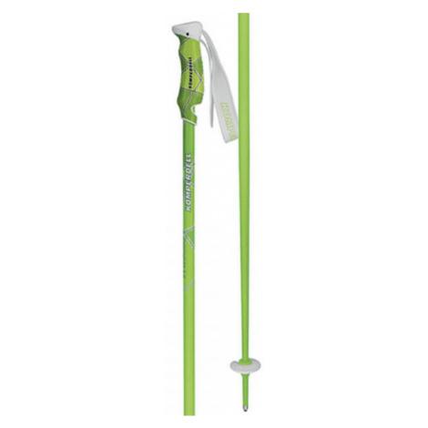 Komperdell VIRTUOSO GREEN - Downhill ski poles