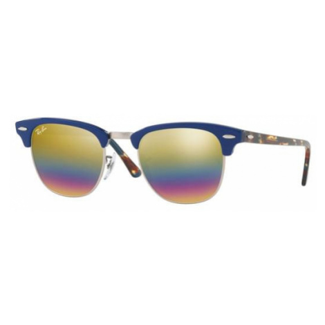 Ray-Ban Sunglasses RB3016 Clubmaster 1223C4