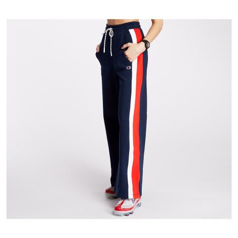 Blue women's sweatpants