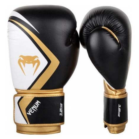 Venum CONTENDER 2.0 BOXING GLOVES white - Boxing gloves