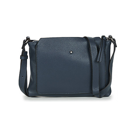 Esprit 128CA1O003-400 women's Shoulder Bag in Blue