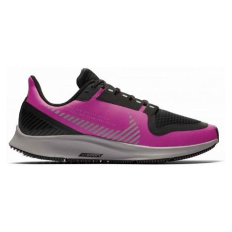 Nike AIR ZOOM PEGASUS 36 SHIELD W pink - Women's running shoes