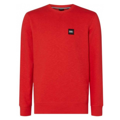 O'Neill LM THE ESSENTIAL CREW red - Men's sweatshirt