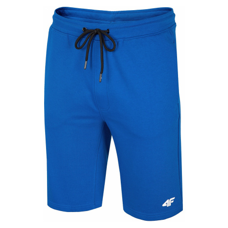 shorts 4F NOSH4-SKMD001 - 36S/Cobalt - men´s