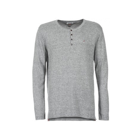 Tommy Jeans TREMINT men's in Grey Tommy Hilfiger