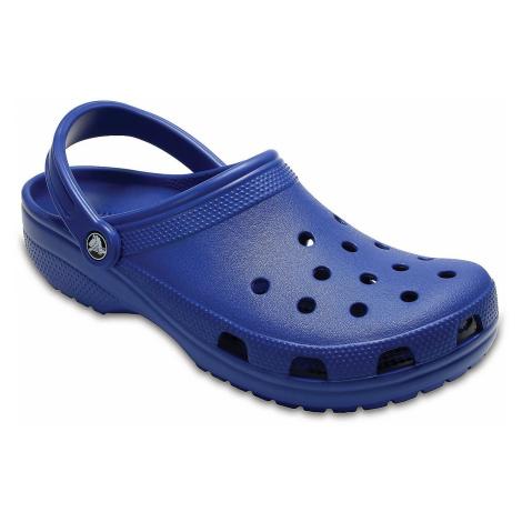 shoes Crocs Classic - Blue Jean