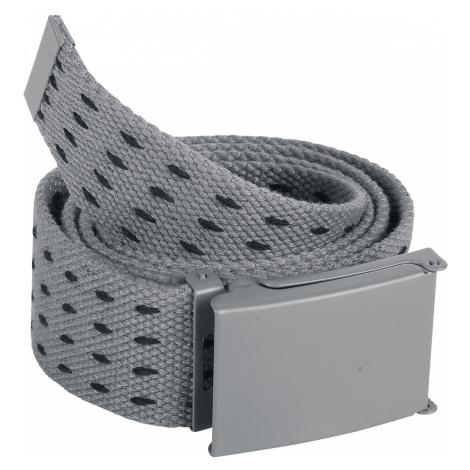 RED by EMP - Canvas Belt - Belts - grey