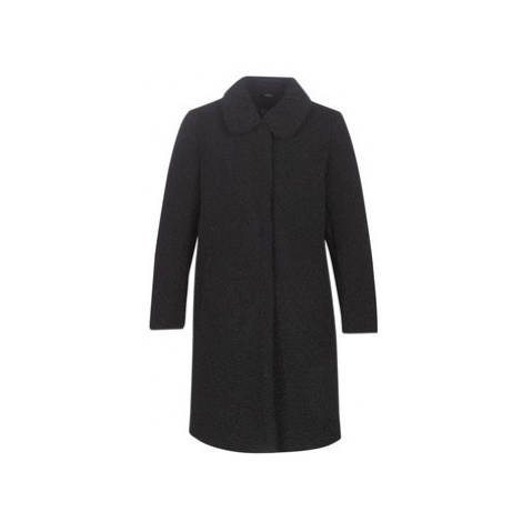 Le Temps des Cerises DOLL women's Coat in Black