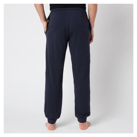 BOSS Loungewear Men's Mix&Match Pants - Blue Hugo Boss