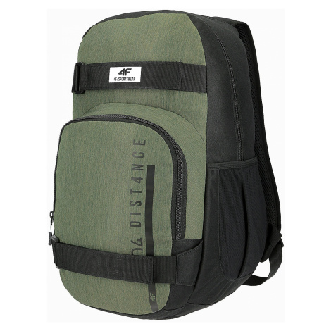 backpack 4F H4L20-PCU013 - 43S/Khaki