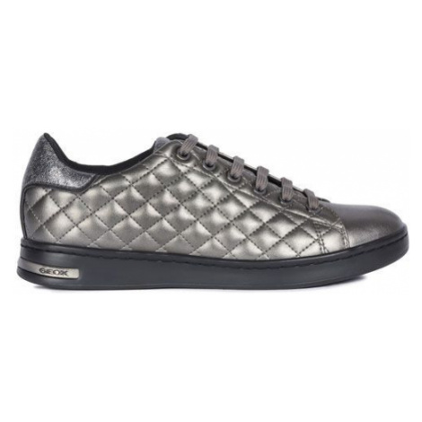 Geox D JAYSEN grey - Women's leisure shoes