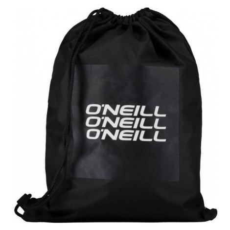 O'Neill BM LOGO GYM SACK black 0 - Gymsack