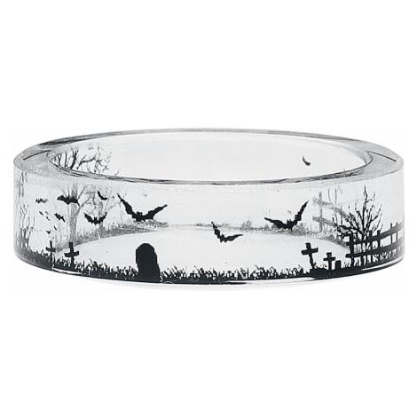 Graveyard - - Ring - transparent