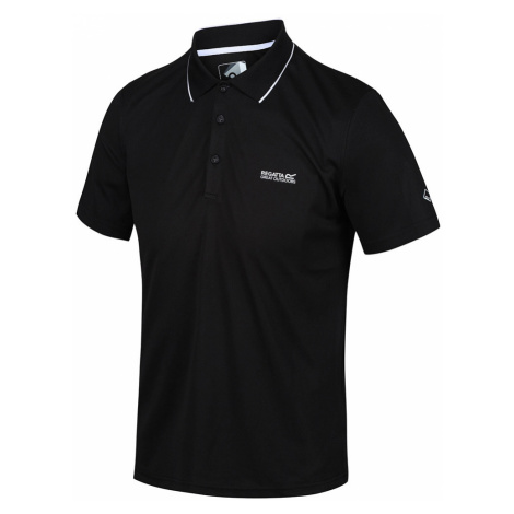 Regatta Mens Maverick V Polo Shirt