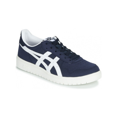Asics JAPAN S women's Shoes (Trainers) in Blue