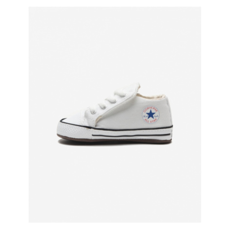 Converse Chuck Taylor All Star Cribster Kids sneakers White