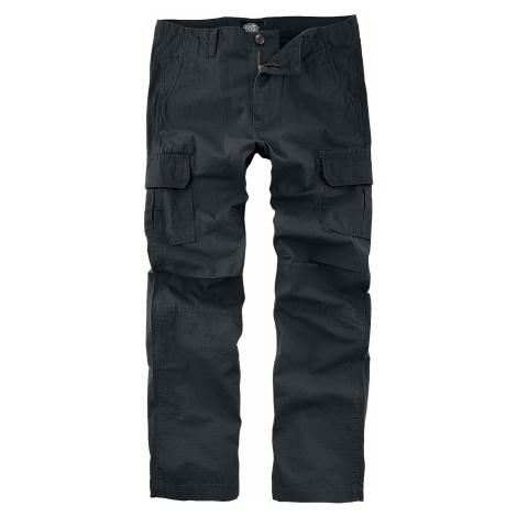 Dickies - Edward Sport - Cargo Pants - black