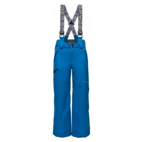 Spyder PROPULSION PANT blue - Kids' trousers