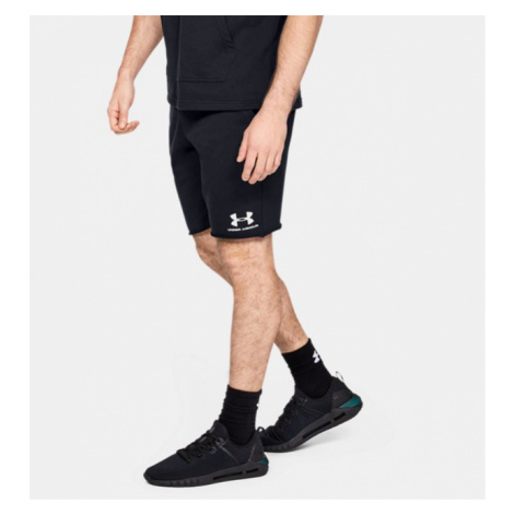 Men's UA Sportstyle Terry Shorts Under Armour