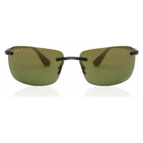 Ray-Ban Sunglasses RB4255 Chromance Polarized 621/6O