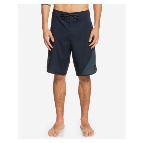 Quiksilver Surfsilk New Wave 20 Swimsuit Blue
