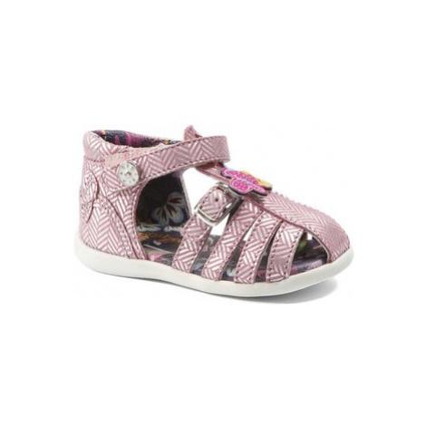 Girls' sandals Catimini