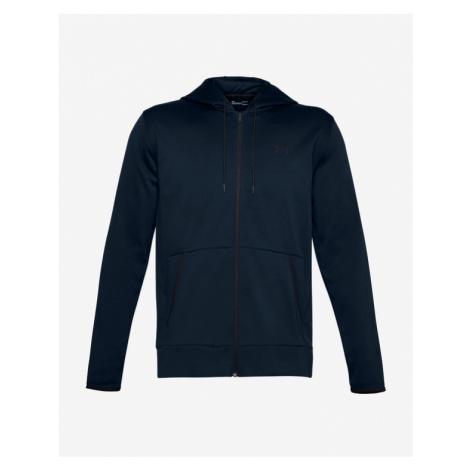 Under Armour Armour Fleece Sweatshirt Blue